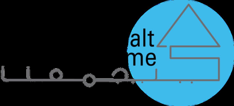 Logo Zusammenhalt braucht Räume