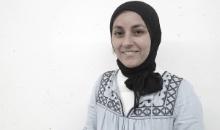 Dieses Bild zeigt  Manal El-Shahat