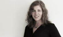 Dieses Bild zeigt  Karin  Hauser, M.Sc.